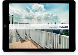 Mobile Sales App Kaba Docs, Kaba Holding AG