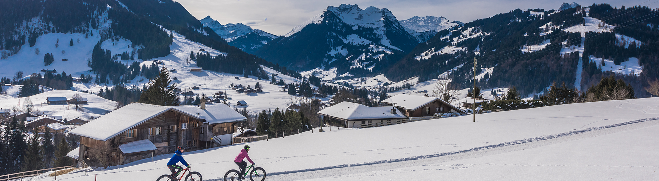Mobiler Tourismus Guide iGstaad